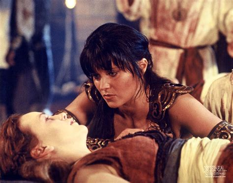 a doctor in the house is there a doctor in the house xena season one episode 24