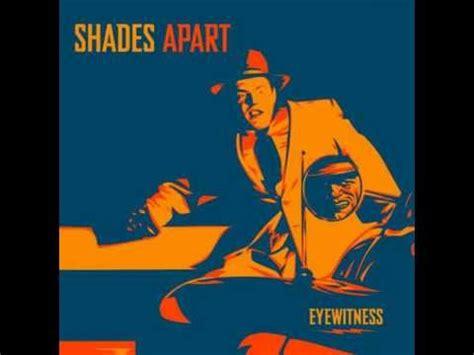 lyrics shades apart shades apart