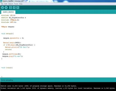 code arduino music how to make an audio player using an arduino uno diy hacking