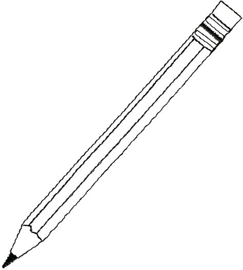 pencil drawings from photos free outlines embroidery design pencil outline from grand slam