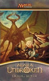 Shard Haiku Book One alara unbroken literature tv tropes