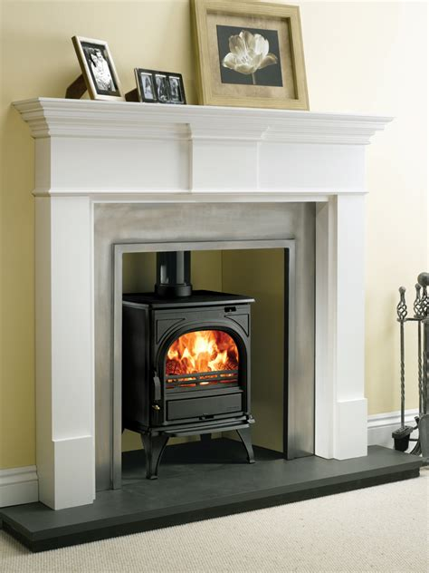 Fireplace Surrounds For Wood Burning Stoves by Huntingdon 25 Wood Burning Multi Fuel Stoves Stovax