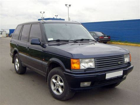 land rover 1999 1999 land rover range rover pictures for sale