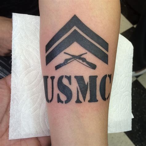 2015 usmc tattoo policy 75 cool usmc tattoos meaning policy and designs 2018