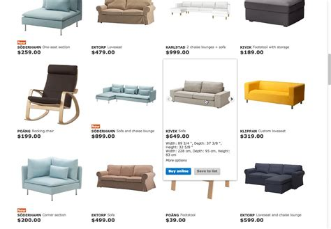 sofa origin of word 100 meaning behind ikea product names ikea