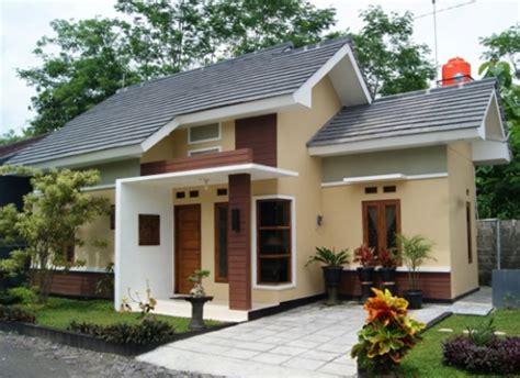 Design Rumah Minimalis Tapi Elegan | gambar rumah sederhana tapi elegan dan artistik 1 lantai