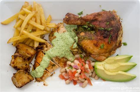 peruvian roast chicken recipe dishmaps