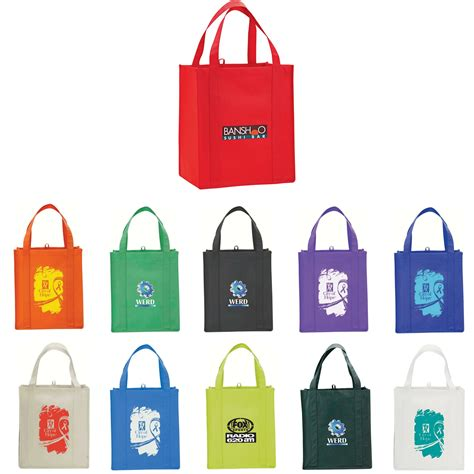 friendly stores environmentally friendly promotional shopping bags promorx