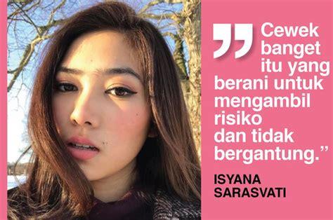 quote inspirasional  selebritas perempuan indonesia