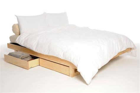 Japanese Futon Bed Uk by Wooden Floating Japanese Style Bed Futon Company
