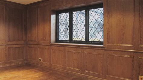 panelled walls wall panelling wood wall panels painted oak wall