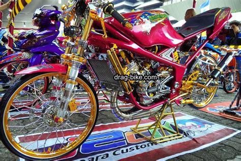 Rr Jari Jari by 55 Foto Gambar Modifikasi Rr Kontes Racing