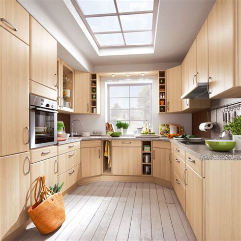 Kitchens Without Islands by Small Kitchen Design Ideas Ideal Home