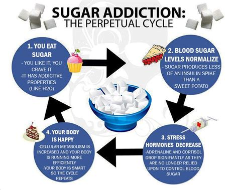 Why Do Believe In Detoxing by Why We Believe Sugar Is Evil