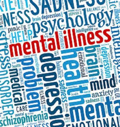 mental illness test mental illness mental illness diagnosis