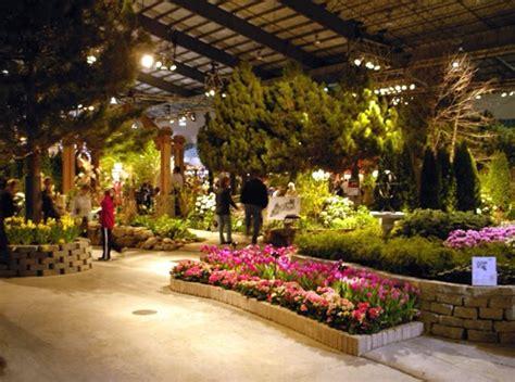 Columbus Home And Garden Show garden tours are us 2007 central ohio home garden show columbus oh