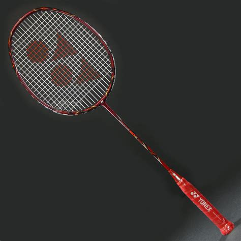 yonex voltric 80 e tune badminton racket direct badminton