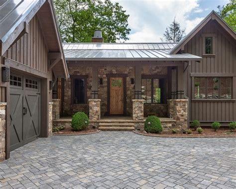 rustic modern house top modern bungalow design exterior design classic