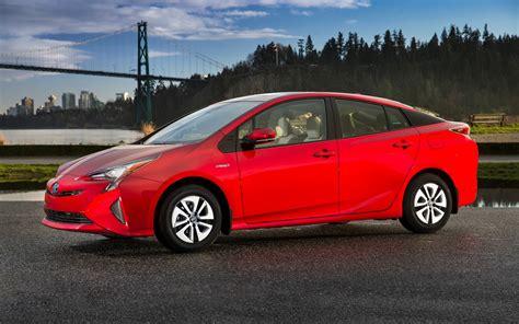 Toyota Pruis 2016 Toyota Prius Price Engine Technical
