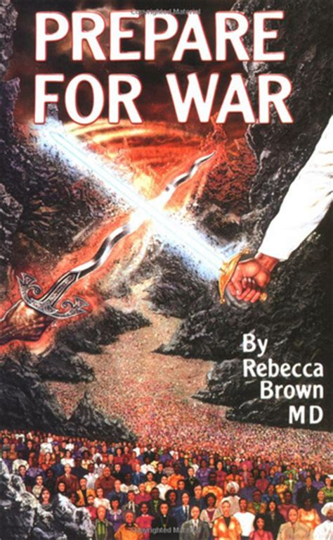 dr brown books prepare for war by brown