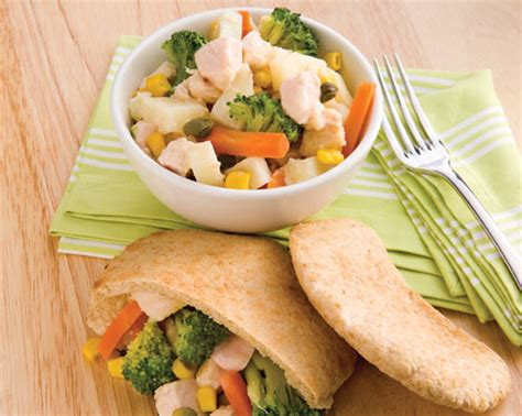 quick lunch ideas food in a minute