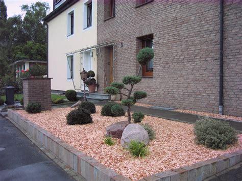 pflegeleichte gärten beispiele andreas krause vorg 228 rten
