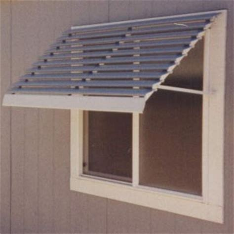 Aluminium Window Awnings by Aluminum Window Awning 321awnings