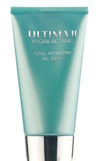 Hydrating Creme Krim Kadar Air Malam skylark macam macam produk bedak dan skincare dari ultima ii
