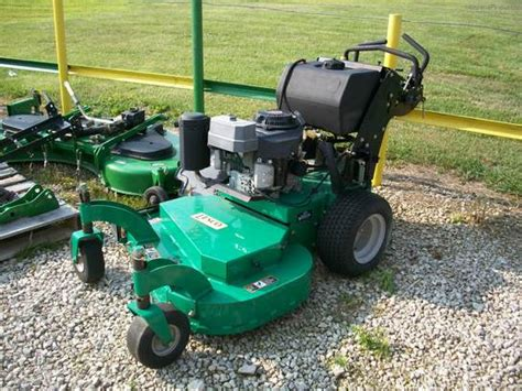 Hilliard Lawn And Garden by 2009 Deere Wl90b Lawn Garden And Commercial Mowing