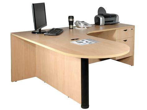 Corner Executive Desk Bullet With Corner Executive Desk Workstation Techno Office Furniture