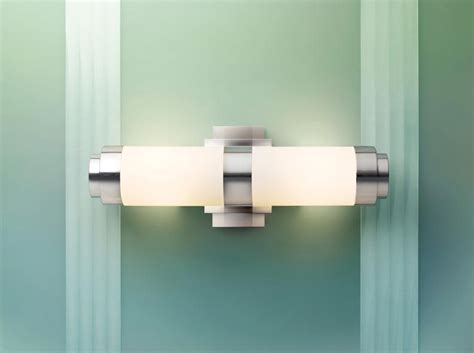 art deco bathroom light fixtures bathroom design series art deco style back2bath