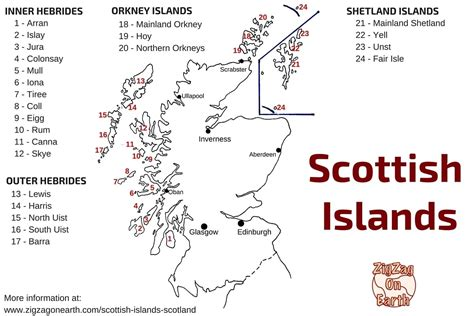 24 best scottish islands list photos things to do tips and tours