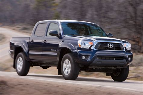 motorcars toyota 2014 toyota tacoma reviews and rating motor trend