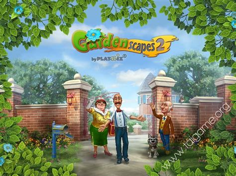 Gardenscapes And Gardenscapes 2 Collector S Edition Free