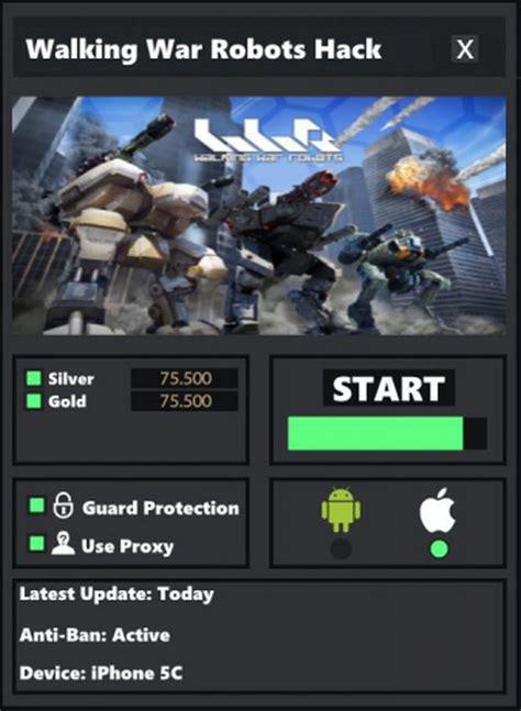 wars hacked apk куда вводить коды и читы для walking war robots читы для игр вконтакте и одноклассники