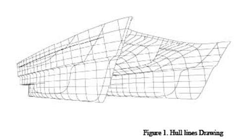 catamaran hull shape design unusual catamaran hullshape boat design net