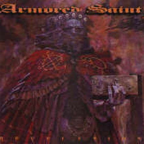 Cd Armored Revelation Armored Revelation Cd Reviews Vster