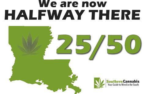 louisiana contacts links and more a medical cannabis louisiana becomes the 25th medical marijuana state