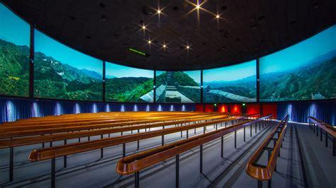 china film epcot epcot s china pavilion to receive new circle vision 360