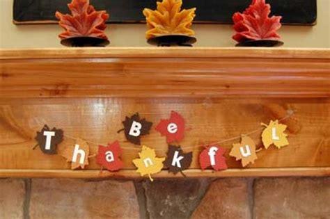 diy thanksgiving decor 19 totally easy inexpensive diy thanksgiving decorations