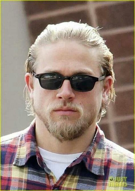jax teller slick back pinterest discover and save creative ideas