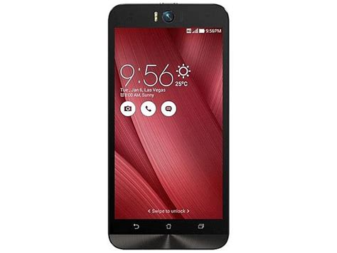 Asus ZenFone Selfie price, specifications, features