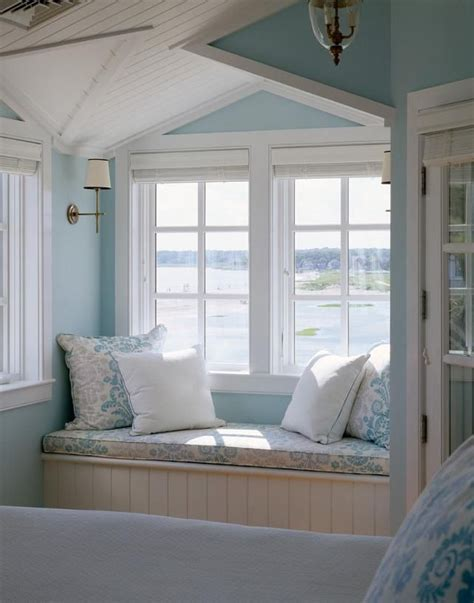houses with window seats beach house window seat windowseat window seats pinterest