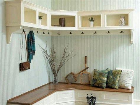 corner bench mudroom mudroom storage bench home design ideas
