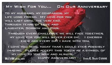 happy anniversary quotes for husband   Ceritera Nani