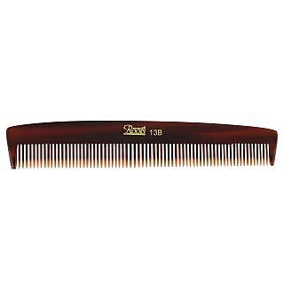 Family Set Gw 150 B Black Chain Set Dads hair combs brown pocket comb cellulose acetate comb by roots