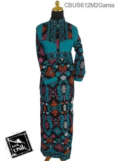 Sarimbit Batik Motif Amarylismurah baju batik sarimbit gamis motif kalimatan gamis batik murah batikunik