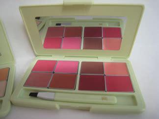 Lipstick Palette Pixy pixi by cosmetics