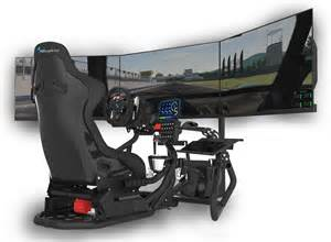 Gaming Setup Simulator by Racing Simulators Formula Fast Indoor Go Karting
