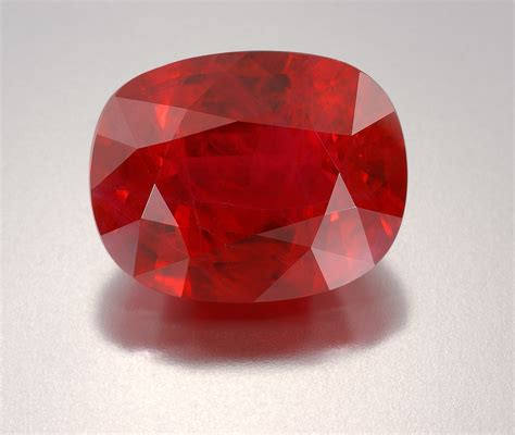 Ruby Birthstone Of July 2 by Birthstones July Aleita Jewelry
